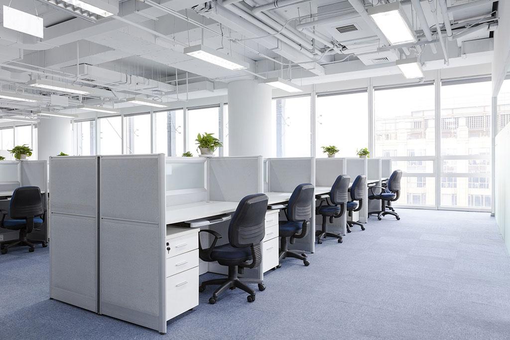 Pulizia uffici - IPAT Pulizie e servizi Torino